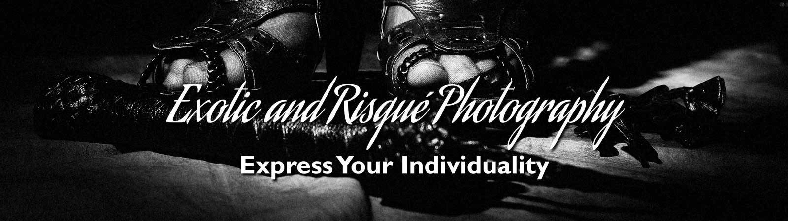 exotic and risque photography